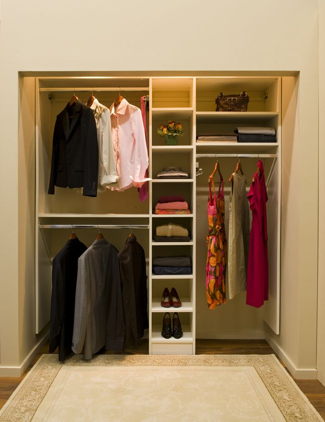 Elegant Bedroom Closet Designs For Small Spaces Best 25 Small Bedroom Closets Ideas On Pinterest Small Bedroom