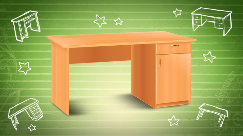 Elegant Build Wood Computer Desk How To Choose Or Build The Perfect Desk For You