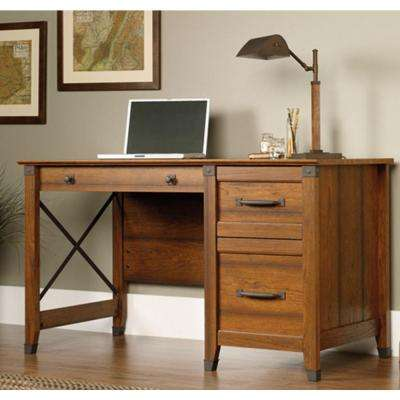 Elegant Computer Desk For Office Use Computer Desk Desks Home Office Furniture The Home Depot