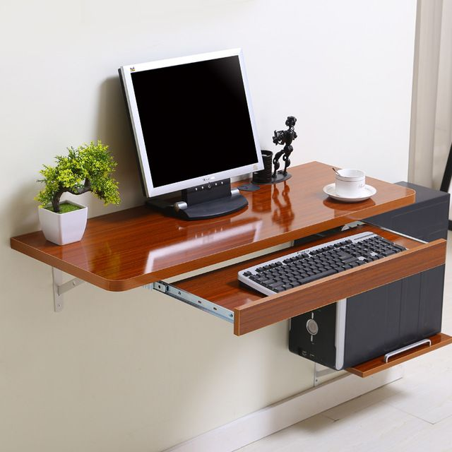 Elegant Computer Table Design For Small Space Perfect Computer Desk Ideas For Small Spaces 1000 Ideas About