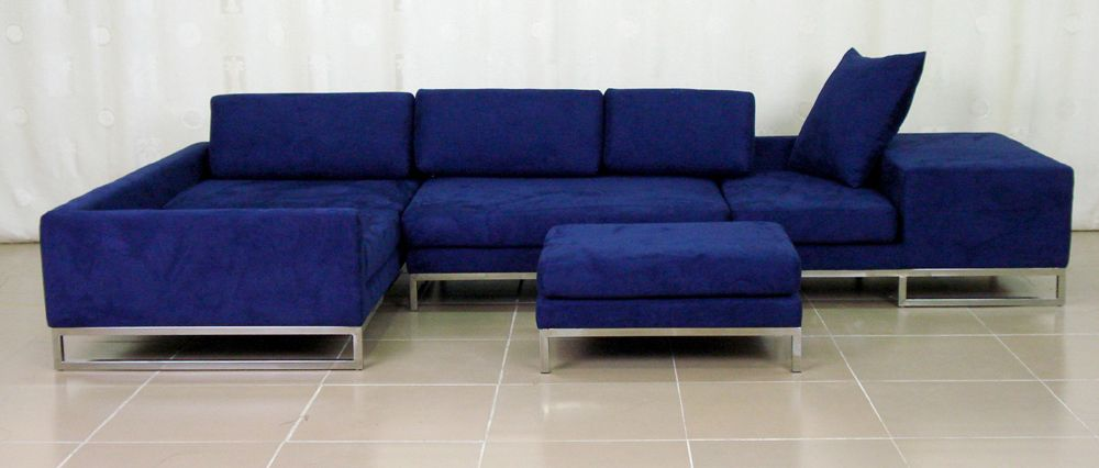 Elegant Contemporary Navy Blue Sectional Sofa Elegant Navy Blue Sectional Sofa With 11 Cool Navy Blue Sectional