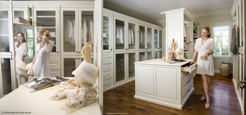 Elegant Custom Walk In Closets Walk In Closets Washington Dc Virginia And Maryland Closet Design