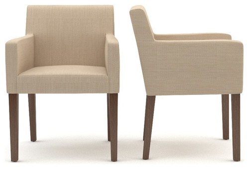 Elegant Dinette Chairs With Arms Fancy Design Upholstered Dining Room Chairs With Arms All Dining