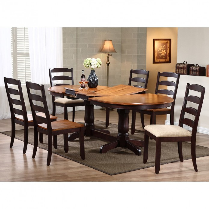 Elegant Dining Room Tables With Leafs Dining Room Butterfly Leaf Table To Create More Eating Space For