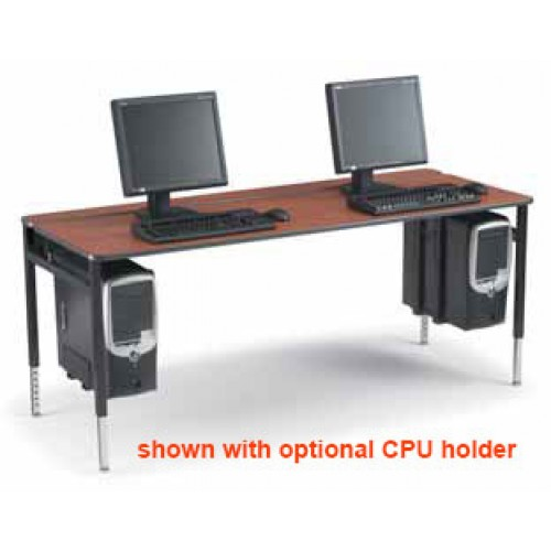 Elegant Double Computer Desk Workstation Stunning Computer Desk Workstation The Office Leader Sperco