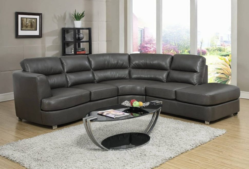 Elegant Fabric Sectional Sofa With Recliner Sofas Wonderful Sectional Couch With Recliner Grey Sectional