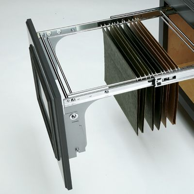 Elegant File Cabinet Rails File Cabinet Hardware File Drawer Hardware Woodworkers Hardware