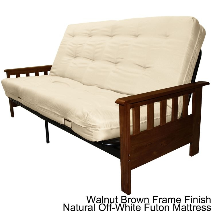 Elegant Futon Frame And Mattress Set Bedroom Queen Size Futon Frame And Mattress Set Cyberpc