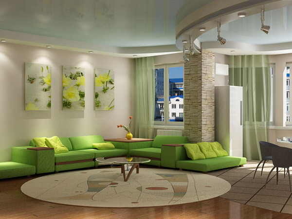 Elegant Green Living Room Set Green Living Room Concept Create Natural Coziness Slidapp