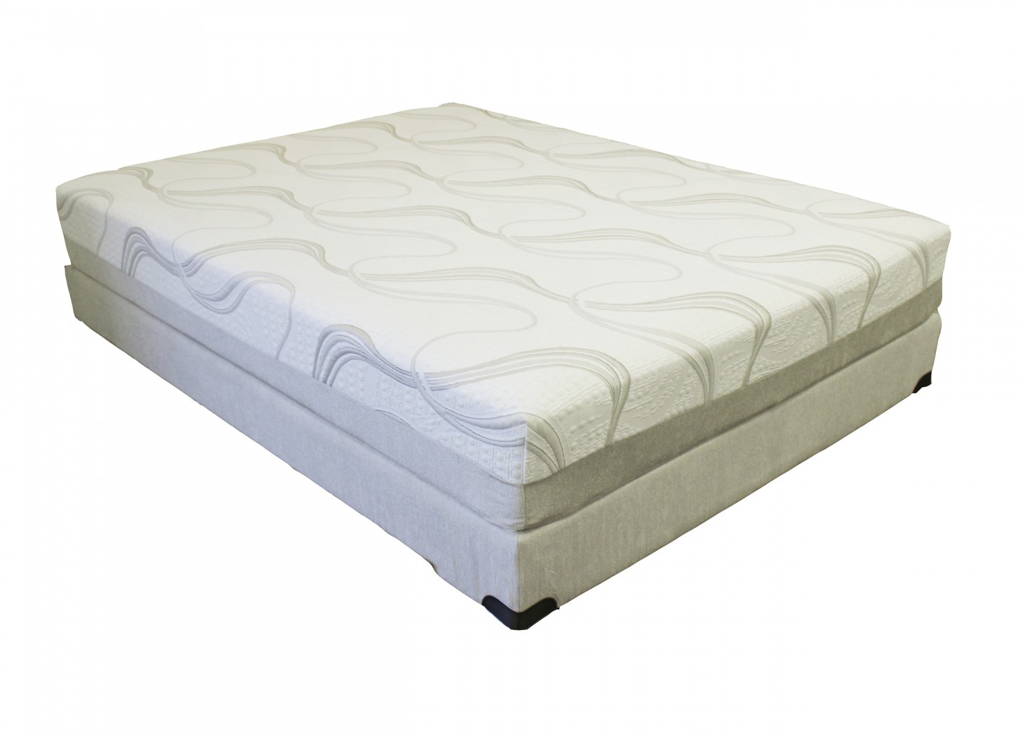 Elegant High Density Foam Mattress Gel Lux Memory Foam Mattress High Density Foam