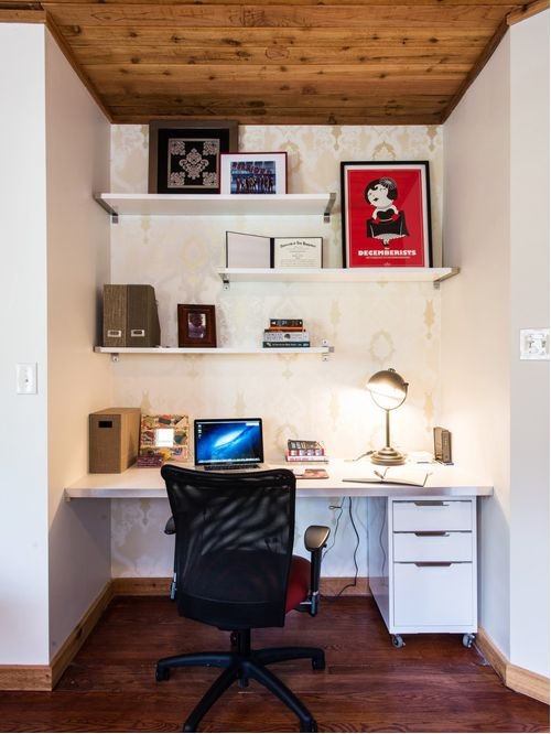Elegant Home Office Shelving Home Office Shelving Houzz