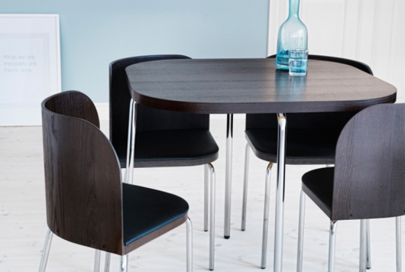 Elegant Ikea Chair Set Ikea Kitchen Table And Chairs Home Design And Decorating