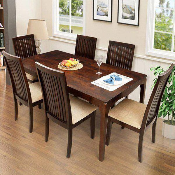 Elegant Ikea Dining Table 6 Seater Amusing 6 Seat Dining Table And Chairs 35 In Ikea Dining Room