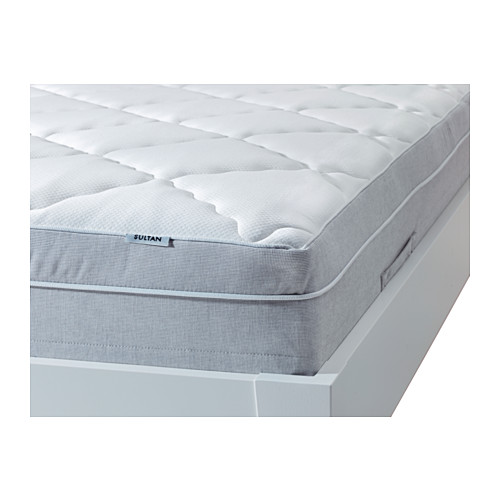 Elegant Ikea Hovag Mattress Review Sultan Hansbo Mattress Review