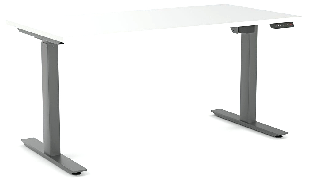 Elegant Ikea Lift Desk Desk Electric Height Adjustable Desk Ikea Agile Electric Height