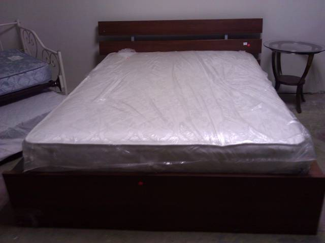 Elegant Ikea Queen Size Bed And Mattress Brand New Queen Size Mattress With Ikea Bed All4u