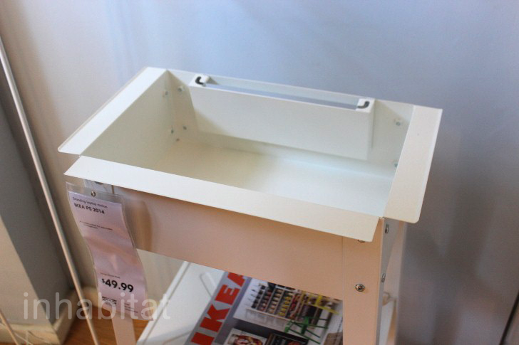 Elegant Ikea Standing Laptop Desk Ikea Unveils Ps 2014 Collection Filled With Space Saving Furniture