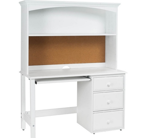 Elegant Ikea Student Desk White White Desk With Hutch And Drawers Freedom To