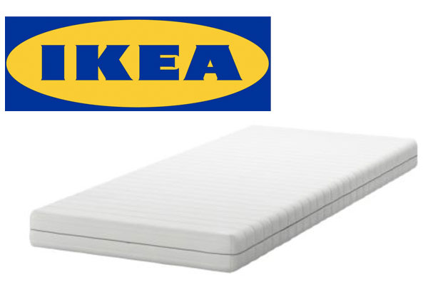 Elegant Ikea Sultan Twin Mattress Sultan Florvag Mattress Reviews Affordable Foam At 79