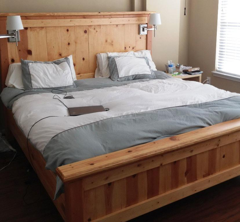 Elegant King Bed Frame And Mattress Best Ikea King Bed For Elegance Comfort And Practicality
