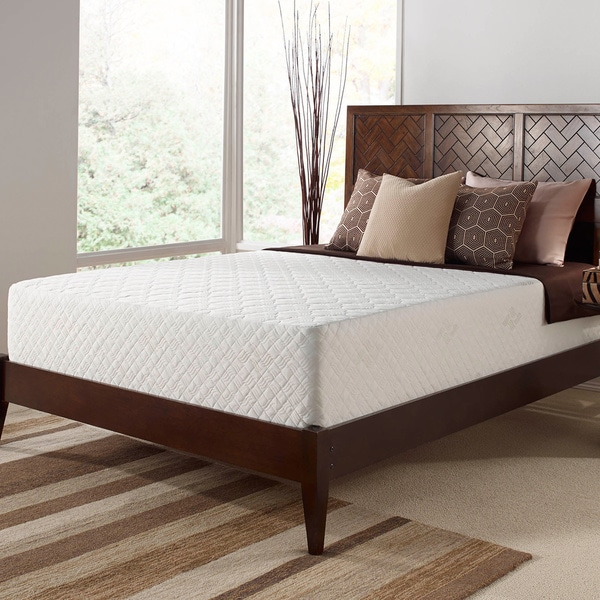 Elegant King Size Memory Foam Mattress Touch Of Comfort Deluxe 12 Inch King Size Memory Foam Mattress