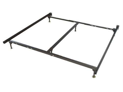 Elegant King Steel Bed Frame Basic Metal Frame Boston Bed Company Boston Cambridge