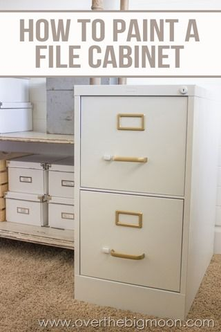 Elegant Large Filing Cabinets Best 25 File Cabinet Makeovers Ideas On Pinterest Filing