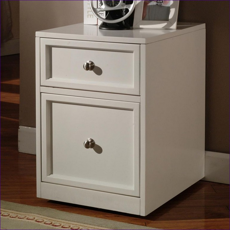 Elegant Lateral File Cabinet On Wheels Furnitures Ideas Magnificent File Stand Under Desk Rolling File