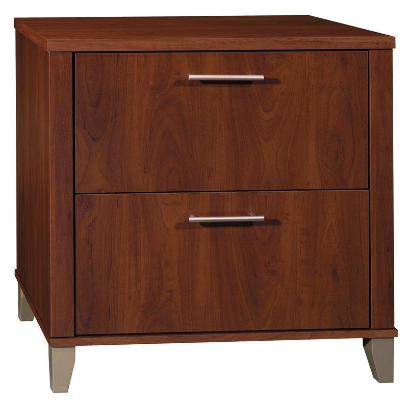 Elegant Lateral File Cabinets That Look Like Furniture Red Barrel Studio Chase 2 Drawer Lateral Filing Cabinet Reviews