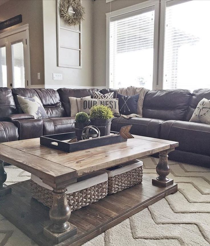 Elegant Leather Couch Living Room Living Room Ideas With Leather Sofas Impressive Decor Traditional