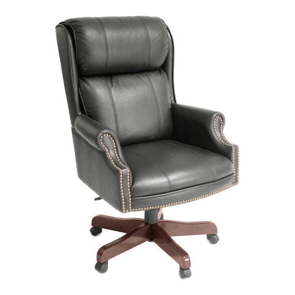 Elegant Leather Executive Chair Regency Ivy League High Back Leather Executive Chair Reviews