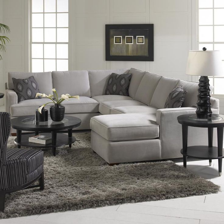 Elegant Light Grey Sectional Couch Best 25 Grey Sectional Sofa Ideas On Pinterest Grey Couches