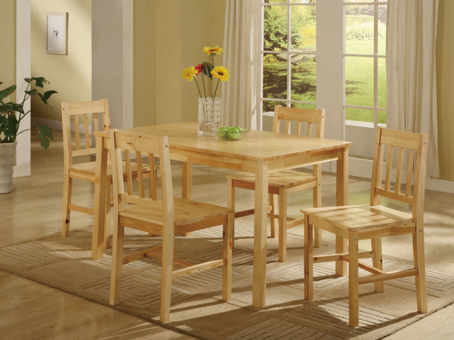 Elegant Light Wood Kitchen Chairs Furniture 20 Enchanting Pictures Wooden Banister Backrest Chairs
