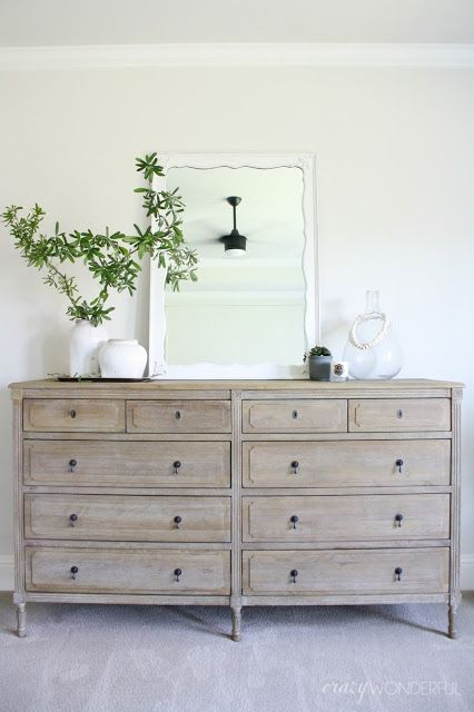 Elegant Low Dressers And Chest Of Drawers Best 25 Bedroom Dressers Ideas On Pinterest Dressers Bedroom
