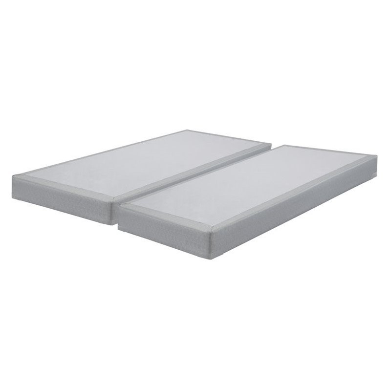Elegant Low Profile Mattress Foundation King Sierrasleep California King Low Profile Mattress Foundation In