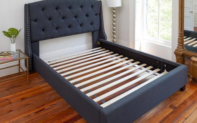 Elegant Mattress Firm Bed Slats Bunkie Board 101 The Daily Doze