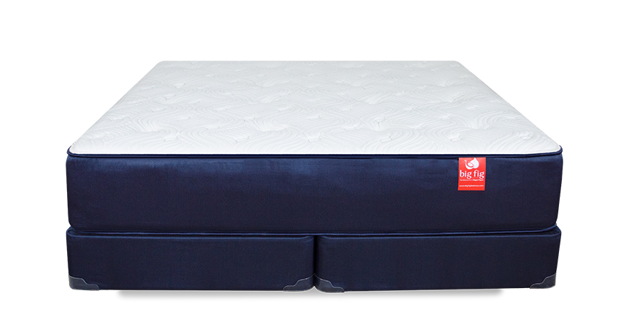 Elegant Mattress Plus Box Spring Big Fig Makes The Best Mattress For Plus Size People Chubstr