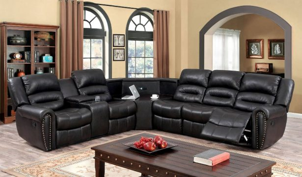 Elegant Modular Sectional Sofa Microfiber Sofa Gray Sectional Sofa Modular Sectional Sofa Best Sectional