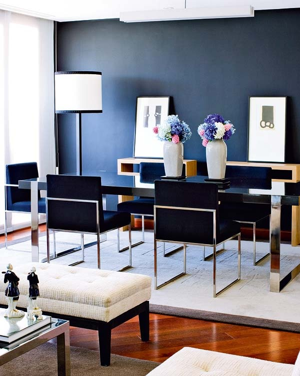 Elegant Navy Blue Leather Dining Chairs Chairs Marvellous Navy Dining Chairs Navy Dining Chairs Navy