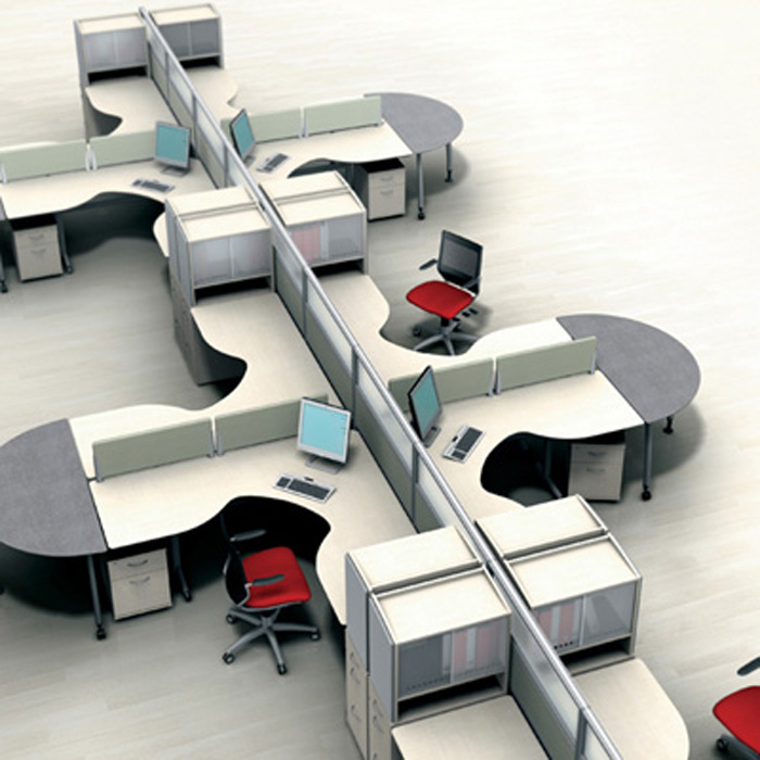 Elegant Office Furniture Setup Office Furniture Idea Richfielduniversity