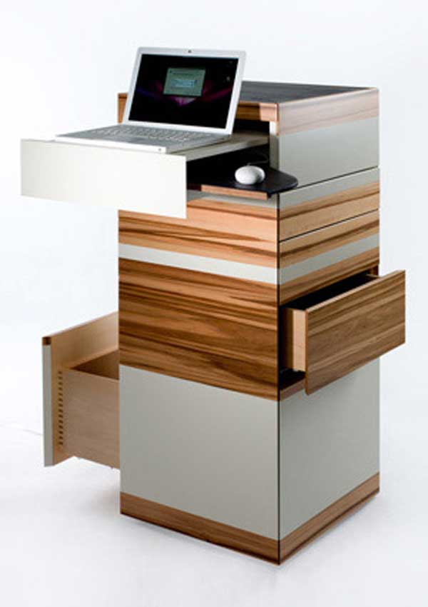Elegant Office Table With Storage Office Table With Storage Fascinating On Home Design Ideas With