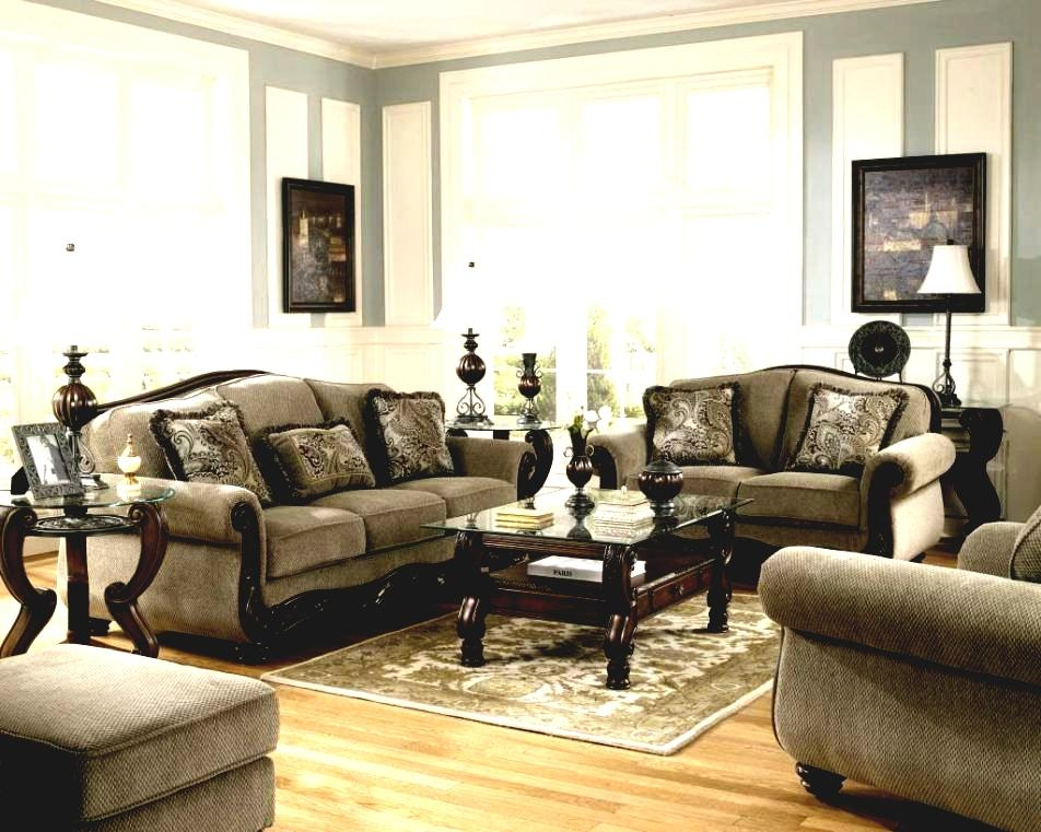 Elegant Set Of Two Living Room Chairs Chair Pc Living Room Set Ashley Furniture Sets Modern Contemporary