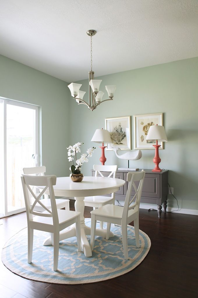 Elegant Small White Round Dining Table Best 25 White Round Dining Table Ideas On Pinterest Farmhouse