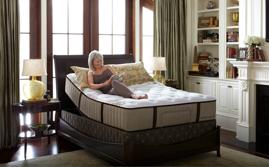 Elegant Stearns And Foster Mattress Stearns Foster Mattress Sale The Mattress Factory