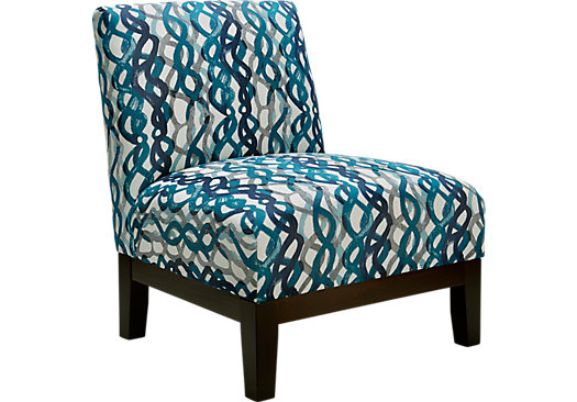 Elegant Teal And Grey Accent Chair Inspiring Blue And White Accent Chair With Accent Chairs