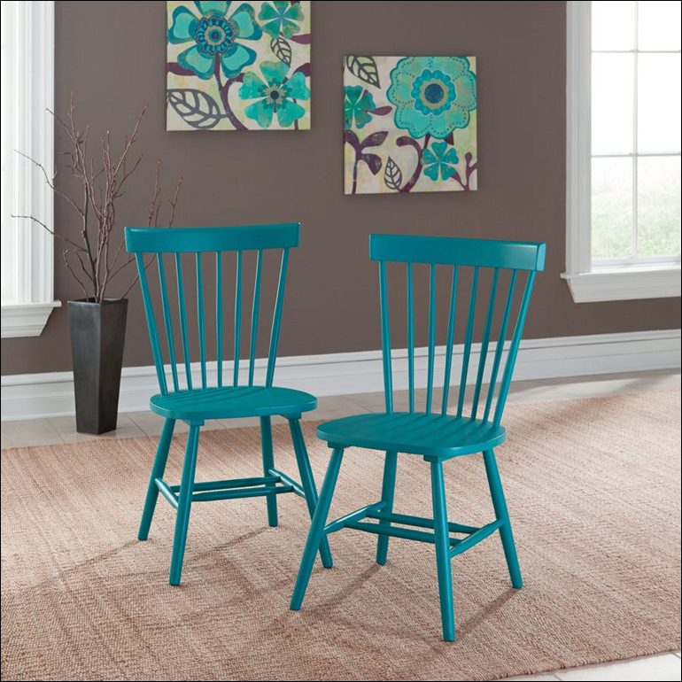 Elegant Teal Kitchen Chairs Kitchen Colorful Dining Chairs Dining Table And Chairs Dining