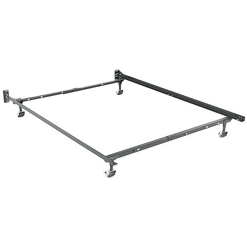 Elegant Twin Size Metal Bed Frame Ikea Full Metal Bed Frame Tappyco