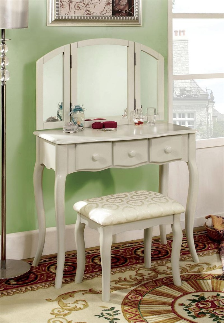 Elegant Vanity With Mirror And Chair Vanity With Mirror And Chair 51 Best Makeup Vanity Tables Images On