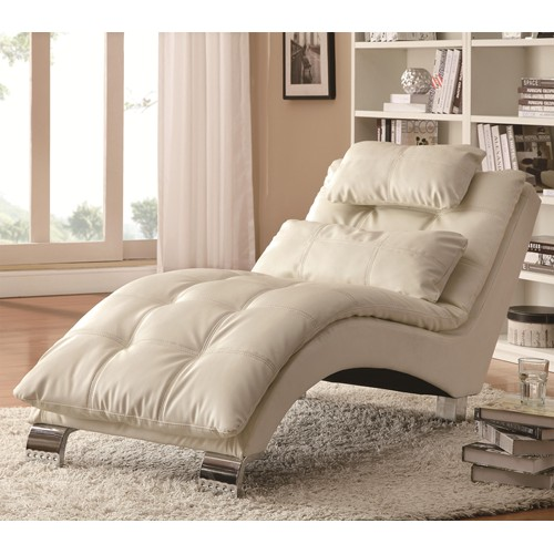 Elegant White Leather Chaise Lounge White Leather Chaise Lounge Steal A Sofa Furniture Outlet Los