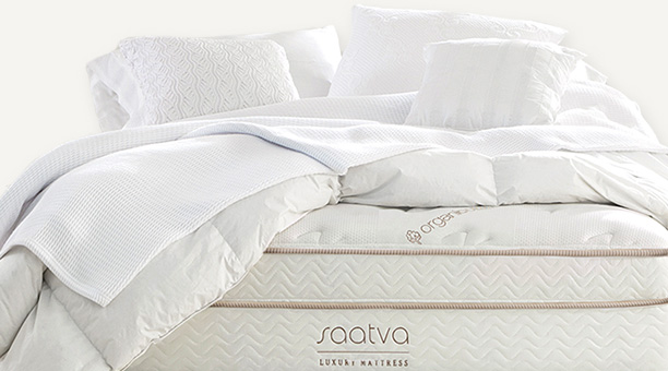 Elegant Who Makes Saatva Mattresses The Best Mattress For 2017 Category Rave Reviews